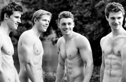 The Warwick Rowers Covered In Whipped Cream Is The GIF That Keeps On Giving [NSFW]