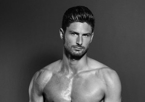 Dieux Du Stade Photographer Unveils More Nude Portraits In Sexy Photo Book