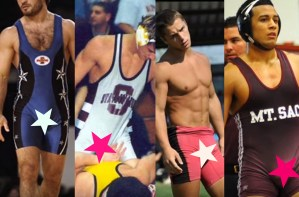 Important Video 'Bulges Of The Sports World' Will Perk Up Your Day [NSFW-ish]
