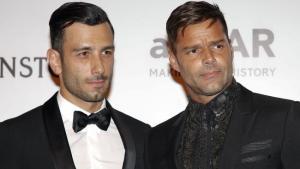 MAN CANDY: Ricky Martin's Boyfriend Jwan Yosef's Fully Naked Shoot [NSFW]