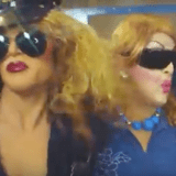 Willam & Jackie Beat Serve Stupid Bathroom Rules with 'Penis in the Ladies Room' [Video]
