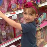 "Mother of Boy who Bought Barbie Pens Letter to Woman who gave her ""The Look"""