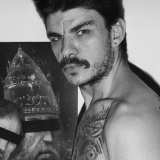 MAN CANDY: Grindr Users Pose Naked for Steven Klein Photo Series [NSFW]