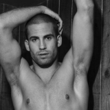 MAN CANDY: Hottie Dino Fetscher Shows 'Banana' in Cheeky Grindr Exchange [NSFW]