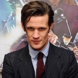 MAN CANDY: Doctor Who's Matt Smith Flashes Everything in Full-Frontal Selfies [NSFW]