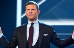 VIRAL: X Factor Fans Lose Their Shit over Dermot O'Leary's Bulge [Video]