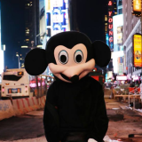VIRAL: Mickey Mouse gets F*cked by Donald Trump, in Dark & Thought-Provoking Viral [Video]