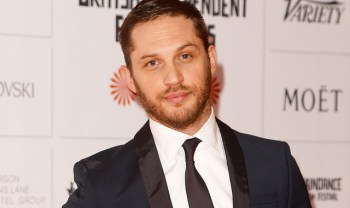 MAN CANDY: Nude Photo Claims to be Tom Hardy - & He's Ready to Bottom [NSFW-ish]