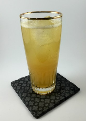 French 95 Cocktail