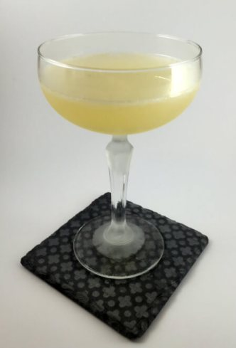 corpse reviver 2 cocktail