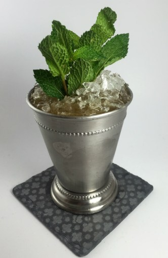 Rum Julep Cocktail
