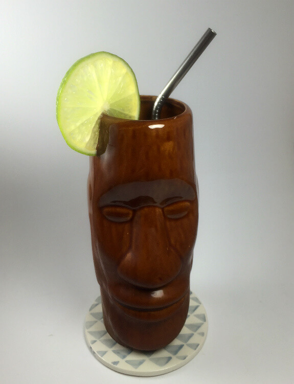 The Commandant Cocktail