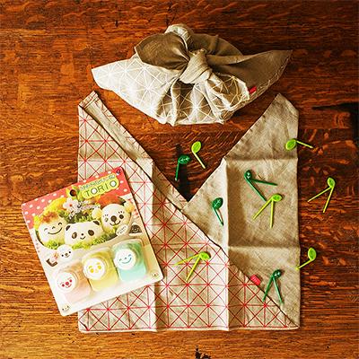 Japanese bentoware / kitchenware - www.cocoandme.com