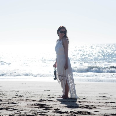 coco-and-vera-best-vancouver-fashion-blog-best-canadian-fashion-blog-top-blogger-marshall-beach-san-francisco-lulus-maxi-dress-celine-sunglasses-steve-madden-sandals-beach-style