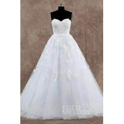 Small Crop Of Corset Wedding Dress