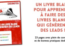 livre blanc inbound marketing leads
