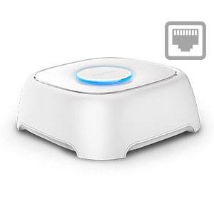 smanos L020 LAN Security Alarm System