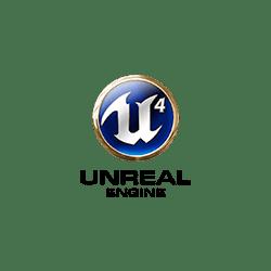 UE4-Logo