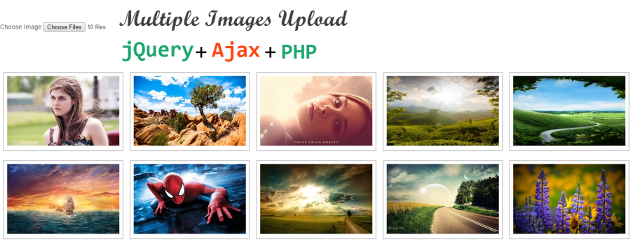 screenshot-multiple_images_upload_jquery_ajax_php
