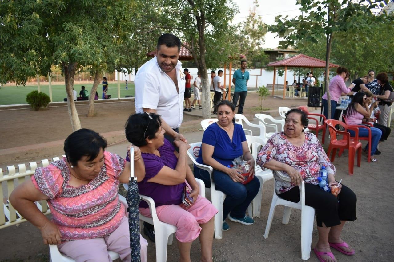 Transporte gratuito para adultos mayores: Alfredo Lozoya – Noticias ...