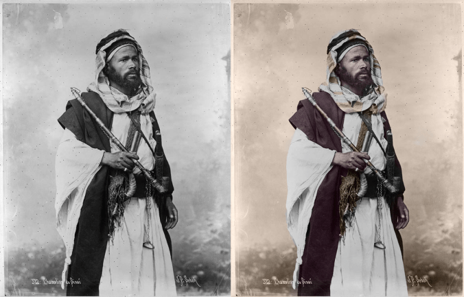 Bedouin_Colorization
