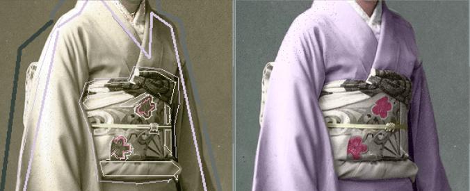 Colorizing_Clothes_Lady_Kimono