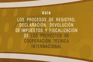 registro devolucion declaracion cooperacion internacional COEECI