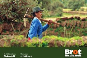 informe anual 2010 Brot für die Welt espanol COEECI