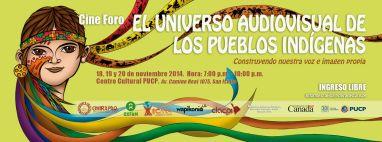 cine foro pueblos indigenas