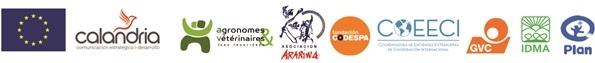 Conversatorio Soberania, Seguridad Alimentaria y Agricultura Familiar-- Octubre 2015