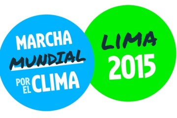 marcha mundial por el clima 1.
