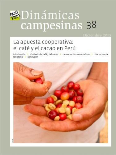 Dinamicas campesinas COEECI _ SOS Faim__
