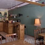 Brunch con bellini en Gracia–Avenue Bar-Barra