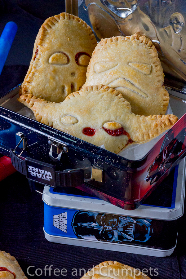 Star Wars Tartlets