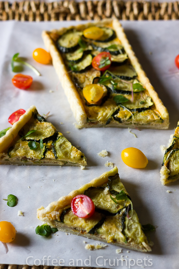 Hatch Chile and Zucchini Tart-3