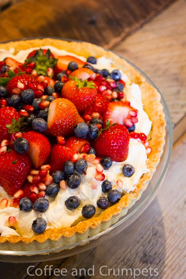 Fruit Tart-2