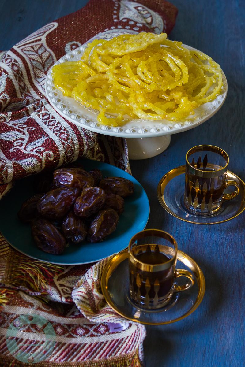 Jalebi | Sweet Indian Fritters