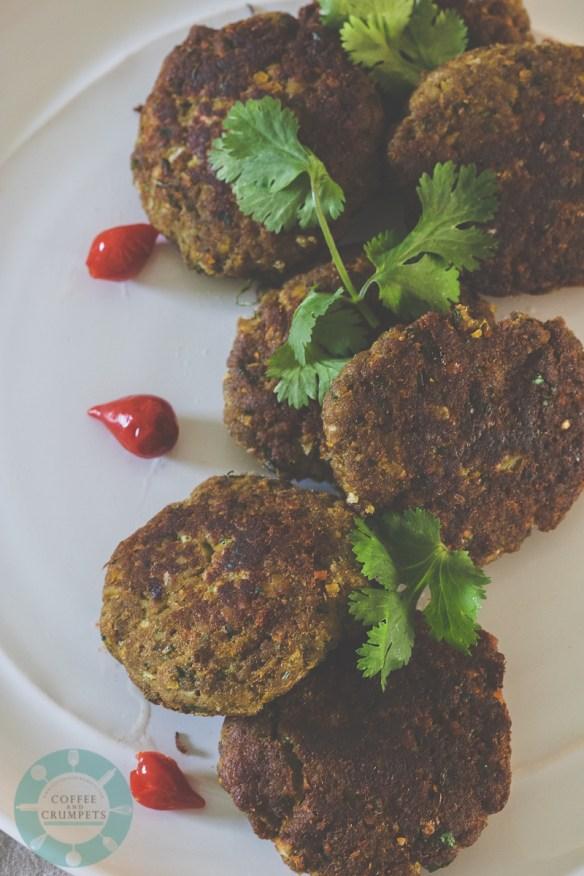 Shami Kebab