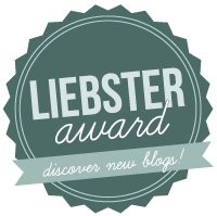 Liebster Award | coffeeandquinoa.com