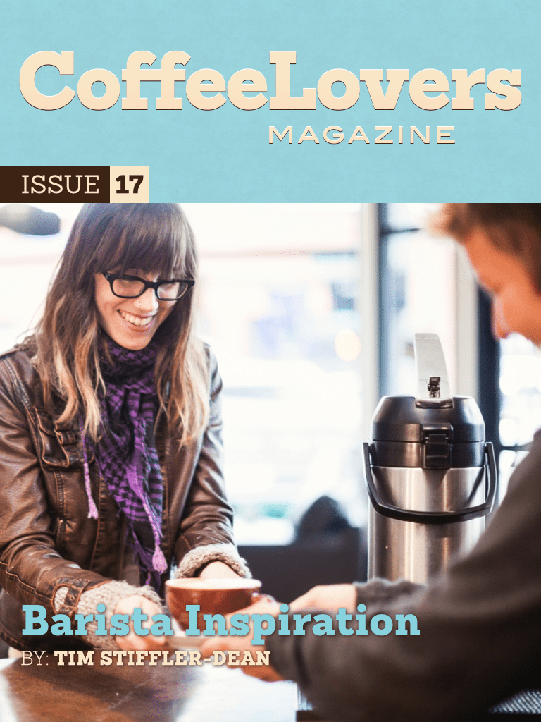 Issue 17 – April
