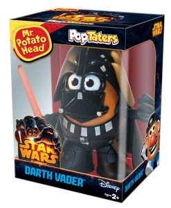 MPH Star Wars Darth in pack