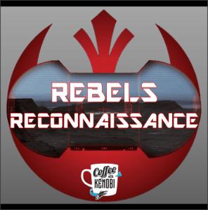 REBELS RECONNAISSANCE