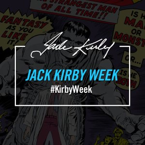 KirbyWeek