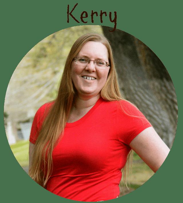 CWU3#14 - Kerry - name1