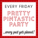 The Pretty Pintastic Party #43