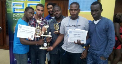 Digital Jam 2.0 winners