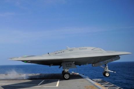 Source: U.S. Navy/Northrop Grumman