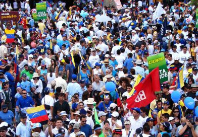 Contextualizing Venezuela's Parliamentary Elections