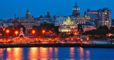 Cuba's Dire Need for Foreign Investment: What it means to its Developing Economy