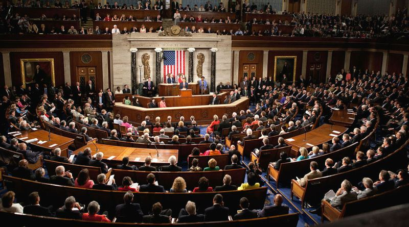 2016 Appropriation Bill Highlights US Support for Central America and Colombia
